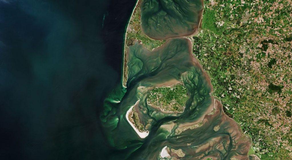 Isole Frisone Settentrionali