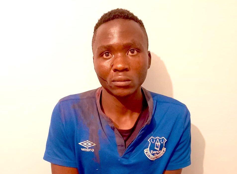 Masten Milimo Wanjala