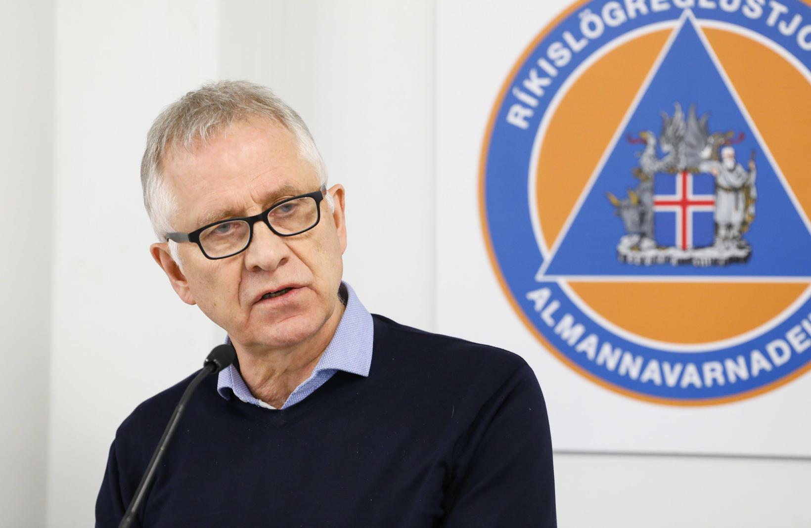 Thorolfur Gudnason