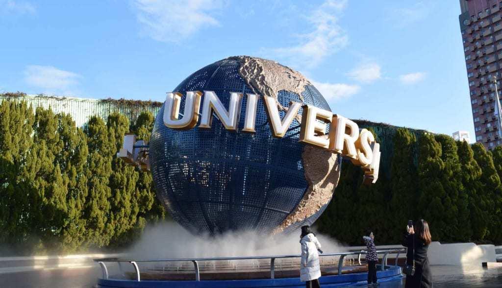 UniversalStudio giappone