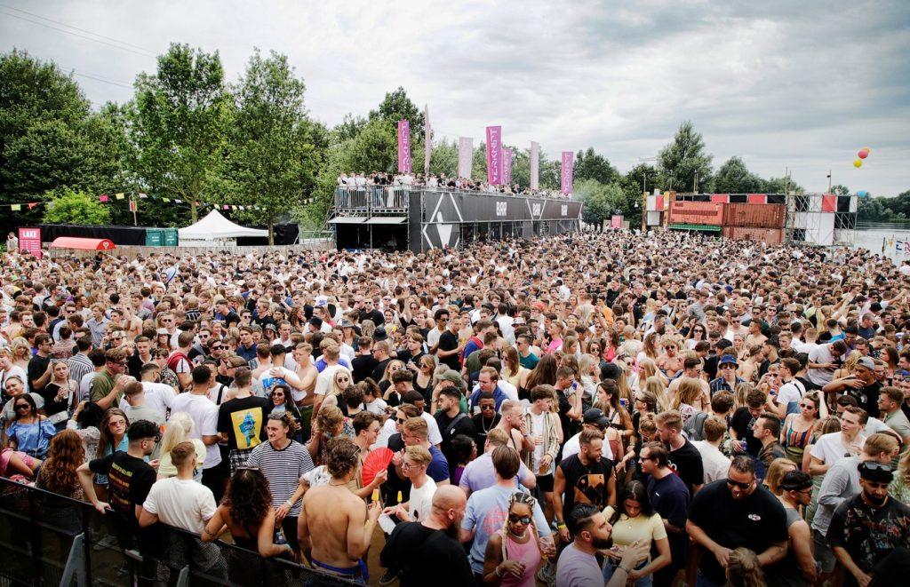 Verknipt Festival di Utrecht