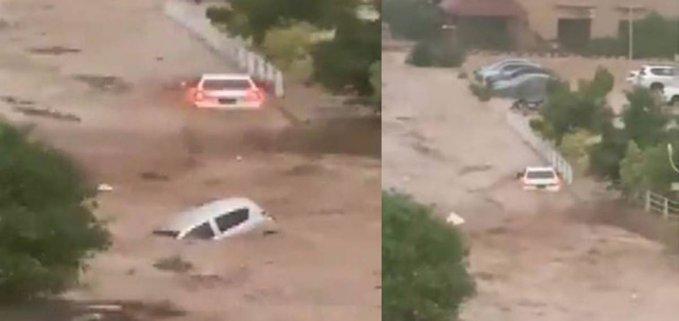 alluvione islamabad