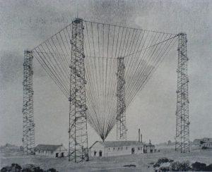 antenne radio cornovaglia