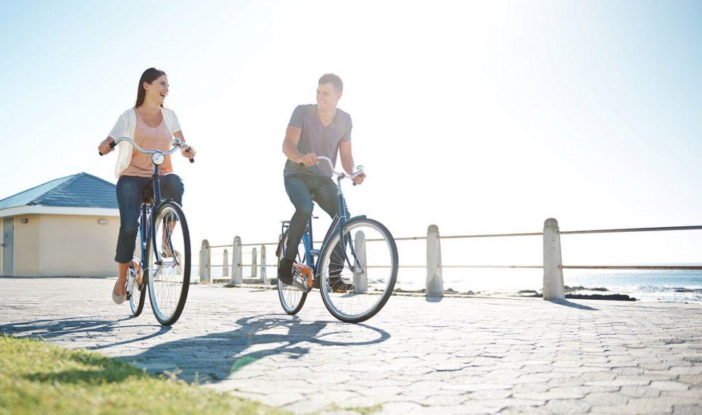 attività fisica in estate