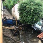Maltempo, violente piogge in Lombardia: ancora emergenza nel Comasco, fiume di fango travolge Cernobbio [FOTO e VIDEO]