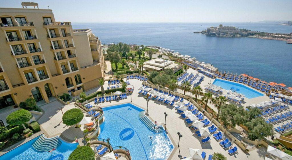 malta albergo
