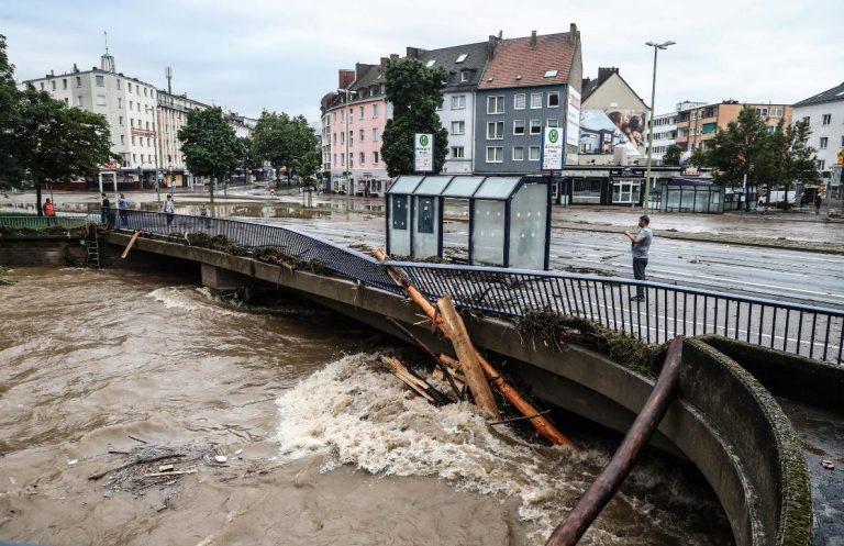 Foto EPA / Friedemann Vogel / Ansa