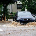 Violenta ondata di maltempo si abbatte sull'ovest della Germania: situazione drammatica ad Hagen e case distrutte a Schuld, decine di morti e dispersi [FOTO e VIDEO]