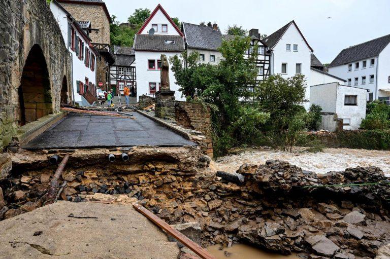 Foto EPA / Sascha Steinbach / Ansa