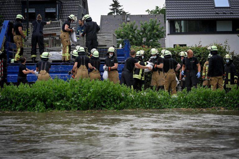 Foto EPA/Sascha Steinbach / Ansa