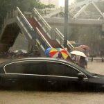 Devastante maltempo in Cina, alluvioni nella provincia dell'Henan: a Lushan sono caduti 498 mm di pioggia [FOTO & VIDEO]