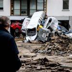 Maltempo, drammatiche alluvioni in Germania e Belgio: il bilancio sale a oltre 120 morti, almeno 1300 dispersi nella regione di Ahrweiler [FOTO]