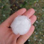 Maltempo, forti temporali in Veneto: nubifragi e grandine di grandi dimensioni nel Trevigiano – FOTO e VIDEO