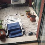 Maltempo, downburst violento come un uragano flagella su Verona: tetti scoperchiati, città in ginocchio – FOTO