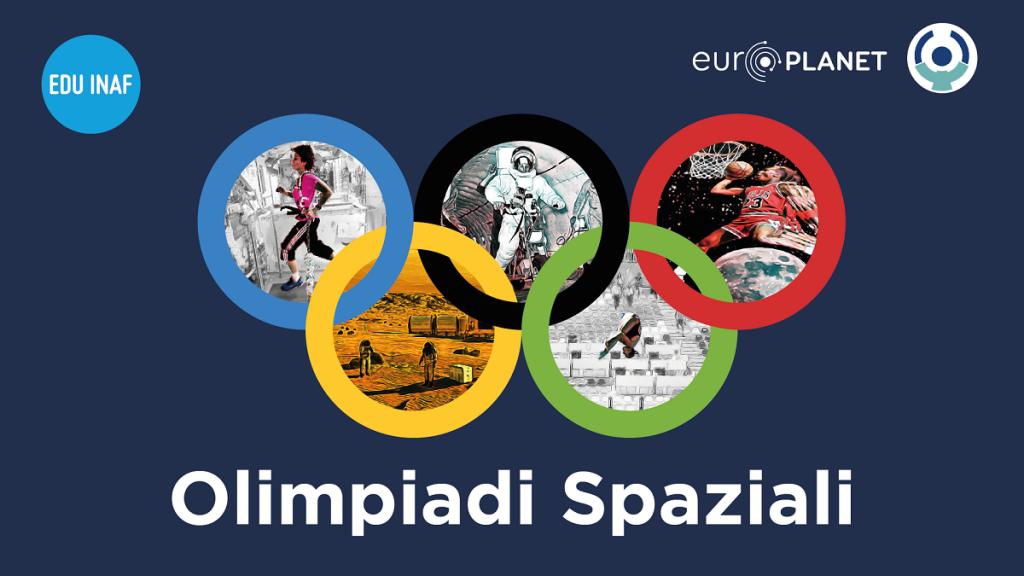 olimpiadi spaziali inaf