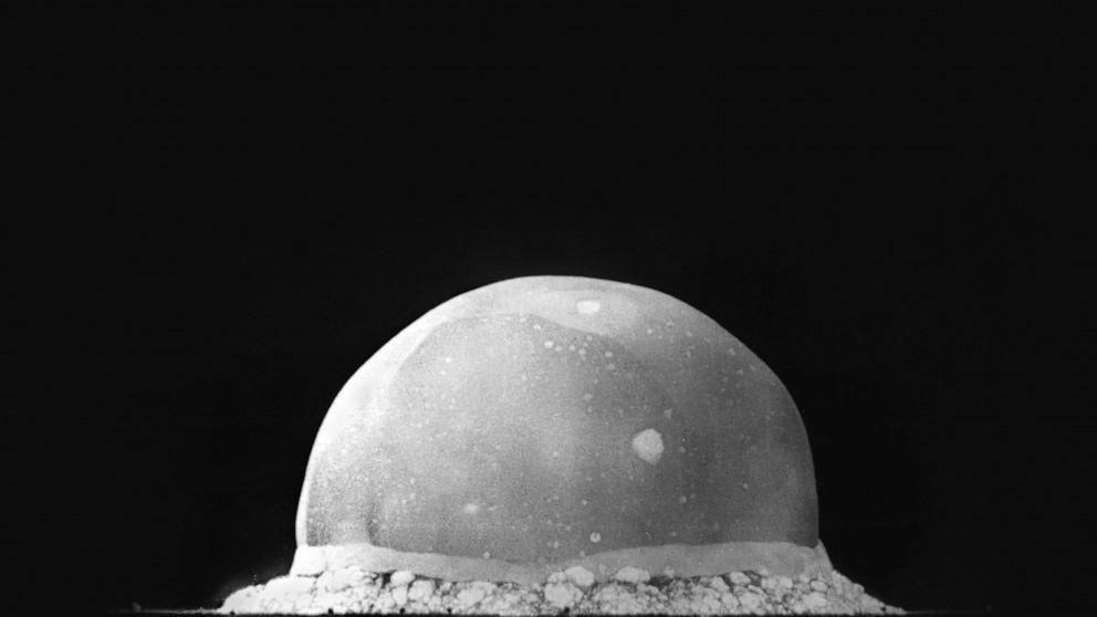 prima bomba atomica