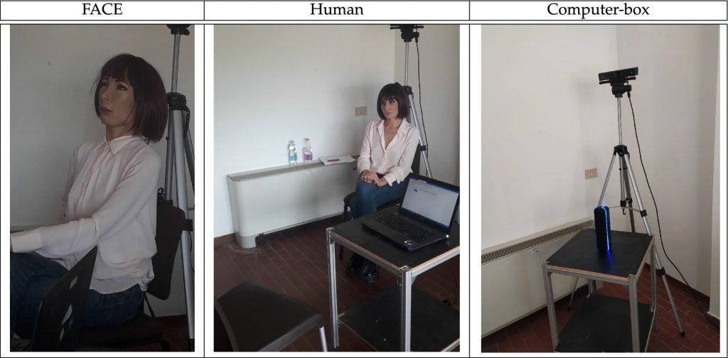 robot umano computer