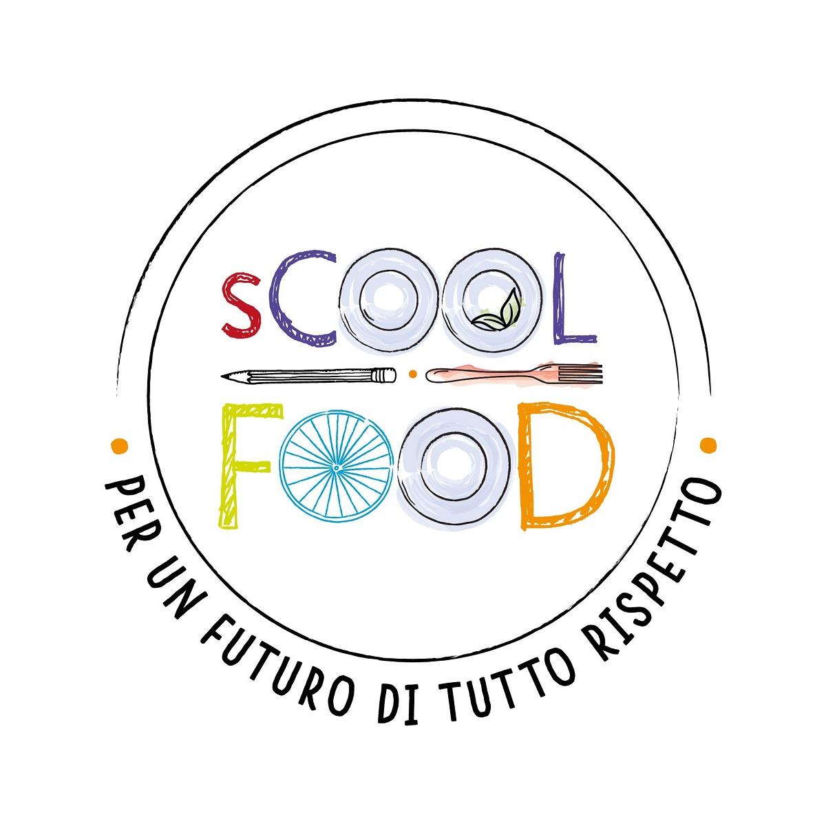 sCOOL FOOD