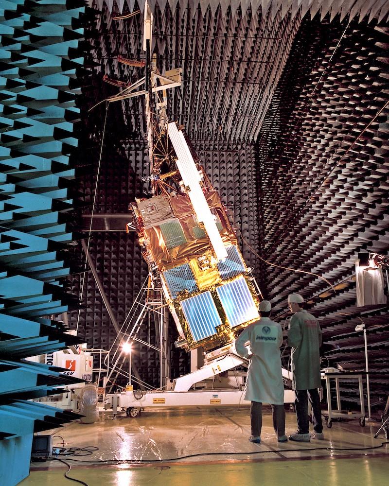 satellite di osservazione della Terra ERS-1