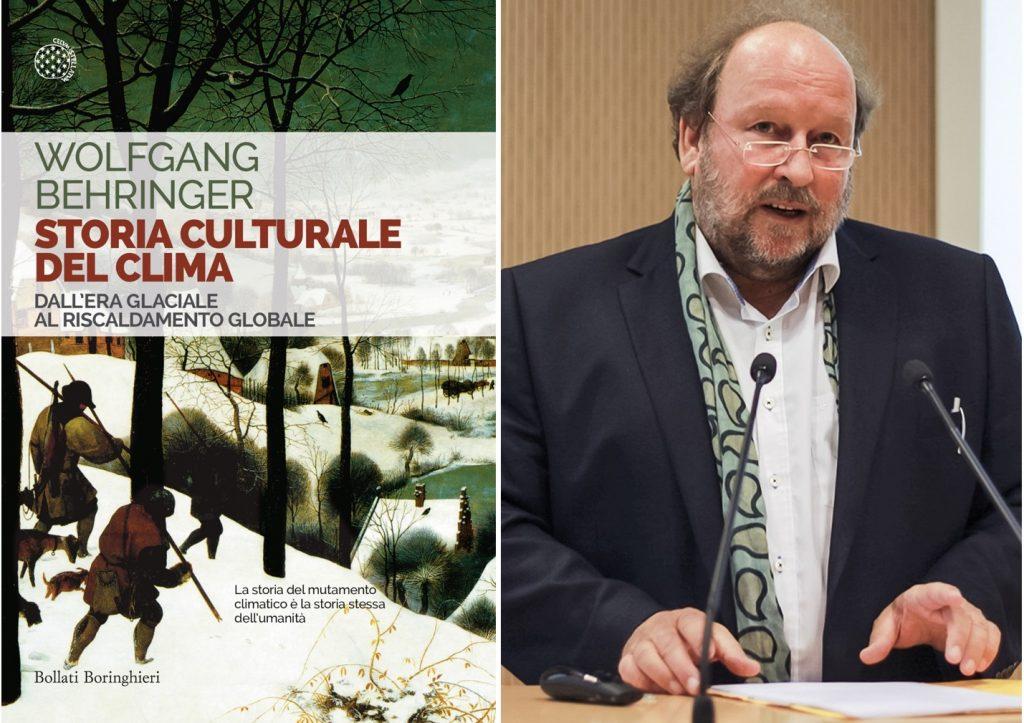 storia culturale del clima wolfgang behringer
