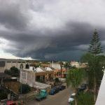 Maltempo Puglia, forti temporali nel Salento: picchi di quasi 50mm, allagamenti e danni – FOTO e VIDEO