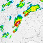 Maltempo, forti temporali in Piemonte: nubifragio a Torino, grandine nel Chivassese [FOTO e VIDEO]
