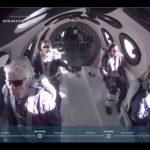"""Dai tragici incidenti alla missione impeccabile: il volo Virgin Galactic entra nella storia, ma sarà Jeff Bezos a raggiungere """"davvero"""" lo Spazio [FOTO e VIDEO]"""