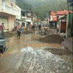 """Alluvione in Venezuela, """"situazione drammatica"""" a Merida: frane e fiumi di fango nella regione andina, almeno 15 morti [FOTO e VIDEO]"""