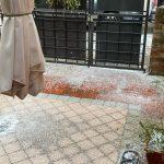 Maltempo in Emilia Romagna: temporali in molte zone, un'intensa grandinata imbianca Ravenna – FOTO e VIDEO