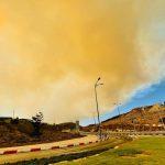 Israele, Gerusalemme minacciata dagli incendi per il 2° giorno consecutivo: evacuazioni in corso, minacciato ospedale [FOTO e VIDEO]