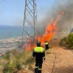 Sicilia assediata dagli incendi: arrivano in aiuto squadre della Protezione Civile del Veneto – FOTO