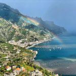 Maltempo, alluvioni lampo in Costiera Amalfitana: picchi di 180mm, fiumi esondati e frane – FOTO e VIDEO