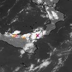 Maltempo, violenti temporali pomeridiani in Sicilia: nubifragi nel messinese e nel palermitano