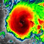 """Uragano Ida, possibile landfall come mostro di categoria 4: si teme """"l'effetto Katrina"""", """"alcune aree della Louisiana potrebbero essere inabitabili per mesi"""""""