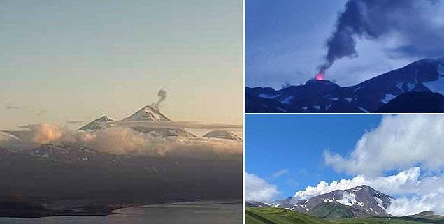 vulcani alaska
