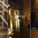Maltempo in Francia, record storico ad Agen: 130 mm in meno di 2 ore, l'equivalente di 2 mesi di pioggia [FOTO e VIDEO]