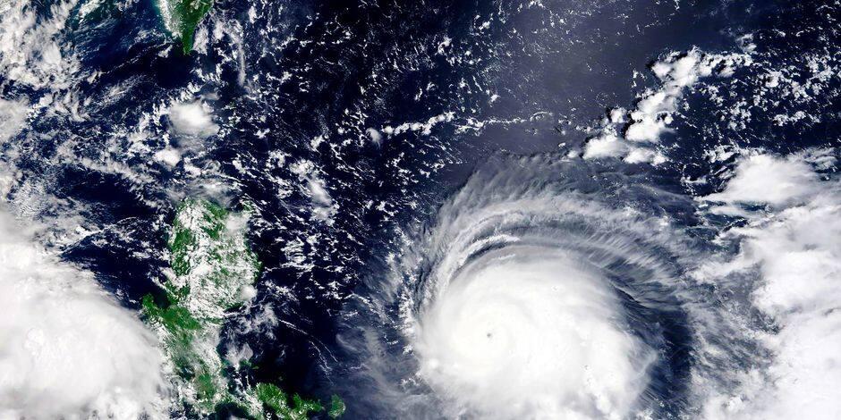 Chanthu tifone Filippine