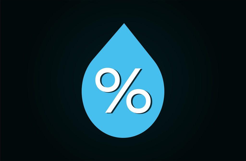 Misuratori di umidità, alla scoperta dell'igrometro