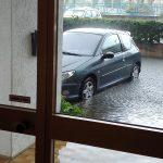 Maltempo in Calabria, alluvione a Soverato: caduti 107mm di pioggia in poco più di un'ora, gravi allagamenti – FOTO e VIDEO