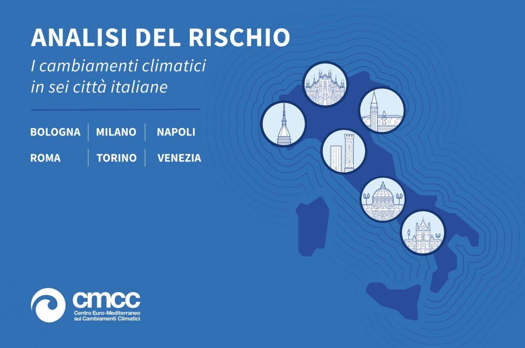 cmcc clima analisi del rischio