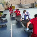 """Allerta Meteo """"rossa"""" a Crotone: rischio esondazioni, evacuazioni in corso [FOTO]"""