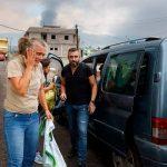 Eruzione alle Canarie, la lava del Cumbre Vieja sta cancellando Todoque: divorate case e proprietà – FOTO e VIDEO