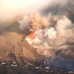 Continua l'eruzione del Cumbre Vieja: quasi 1.000 edifici distrutti, il delta di lava si estende nell'oceano per 17 ettari – FOTO
