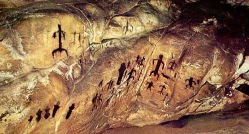 grotta del genovese levanzo