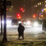 """USA, la """"coda"""" dell'uragano Ida si lascia dietro una scia di danni e vittime: almeno 46 morti nella costa orientale"""
