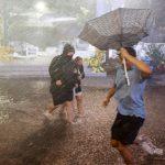 """Uragano Ida, New York e New Jersey sott'acqua: almeno 28 morti, """"evento meteorologico storico"""" con """"alluvioni brutali"""" [FOTO e VIDEO]"""