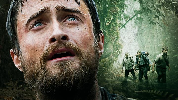 jungle film