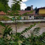 Maltempo, il fiume Olona rompe gli argini: disagi ed evacuazioni nel Milanese – FOTO e VIDEO