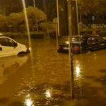 Allerta Meteo in Spagna: forti piogge e grandinate in arrivo sul gran parte del Paese, primi disagi a Madrid [FOTO]