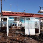 Forte ondata di maltempo in Spagna: nubifragi, allagamenti e danni in 4 regioni [FOTO]